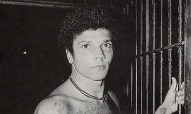 O serial killer Pedrinho Matador na prisão, em 1991: 'Mato por prazer'