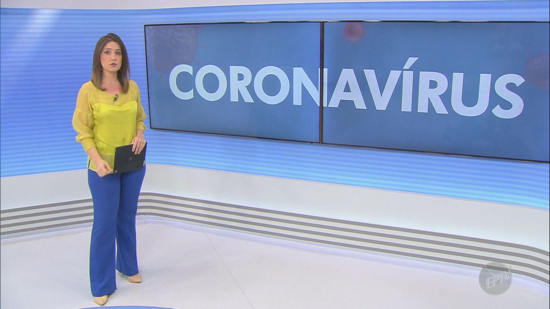 VÍDEOS: EPTV 2 região de Piracicaba desta quarta-feira, 22 de abril