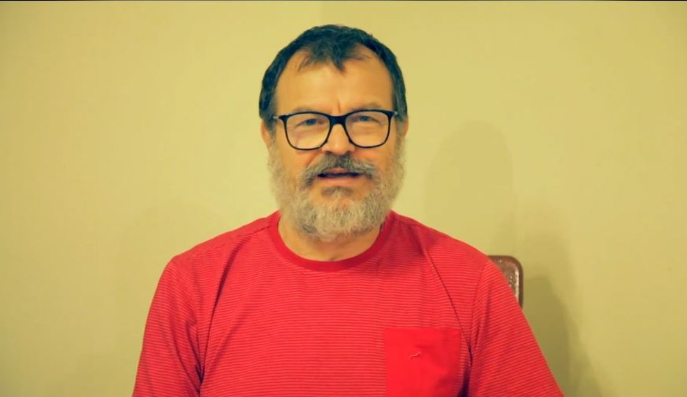 O Partido dos Trabalhadores (PT) oficializou no domingo (13), a candidatura de João Carlos à prefeitura de Dourados.  Foto: Redes Sociais/Divulgação