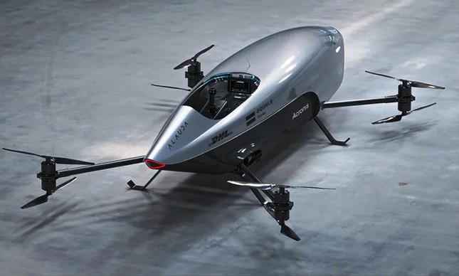 Airspeeder Mk3
