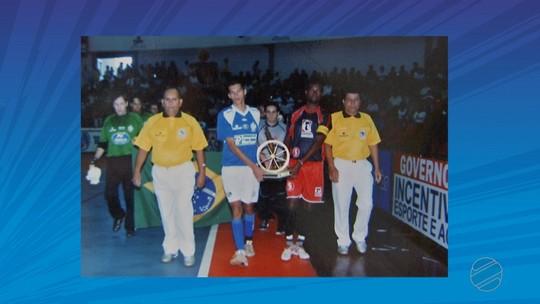 Oito jogos marcam a abertura da Copa Morena especial de 40 anos