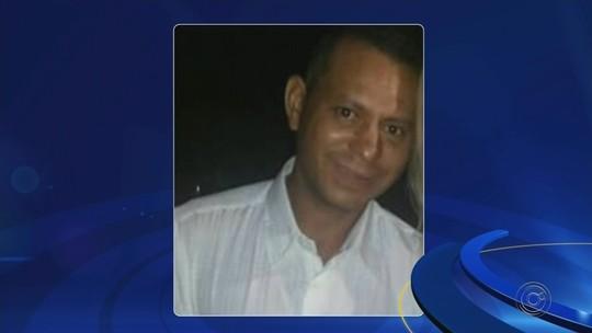 Enteado procurou a polícia após matar vereador com golpes de facão, diz delegado