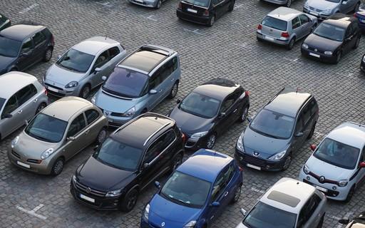 Saiba como escolher o melhor lugar para estacionar o carro usando a matemática