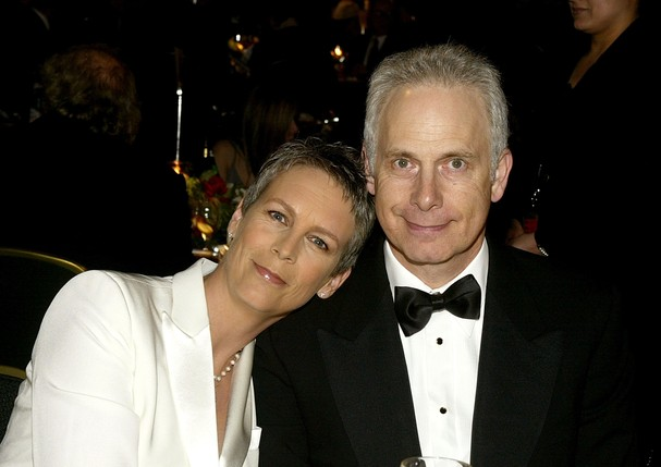 Jamie Lee Curtis e  (Foto: Getty)