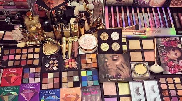 Maquiagem (Foto: Reprodução: Instagram)