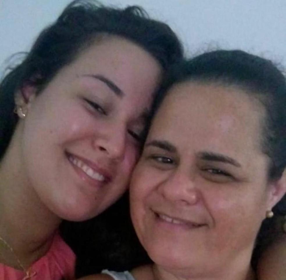 Mãe da vítima mais jovem do coronavírus no RJ perdeu a filha e o ...