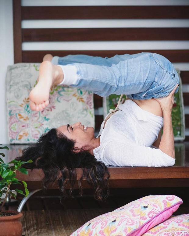 Claudia Oahan (Foto: Reprodução Instagram)