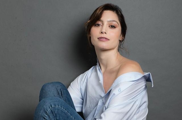 Juliana Schalch (Foto: Jorge Bispo)