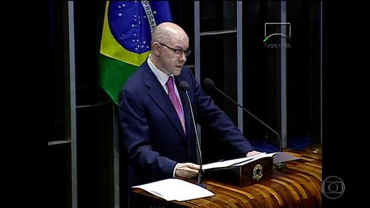 Segunda Turma do STF libera ex-senador Demóstenes Torres para disputar eleição neste ano