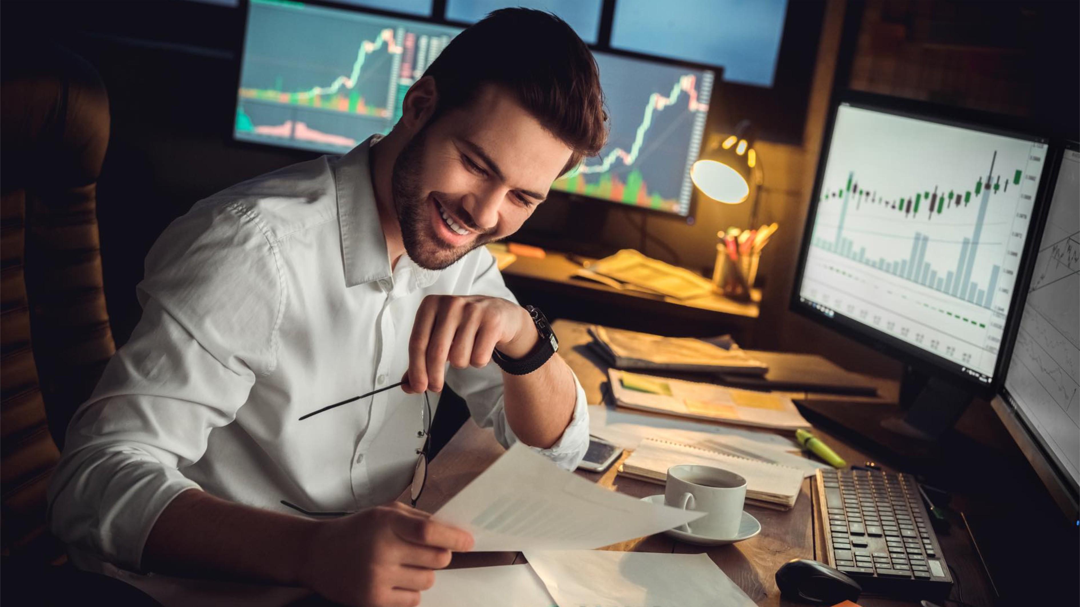 Entenda como investir seu dinheiro de forma simples e segura
