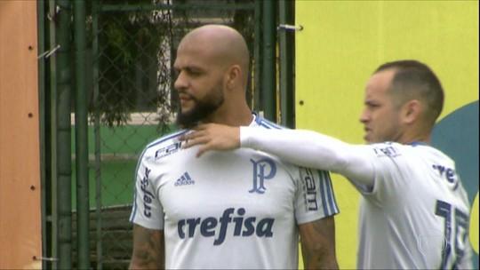 Ninguém no Palmeiras falou, mas o Globo Esporte deu um jeitinho