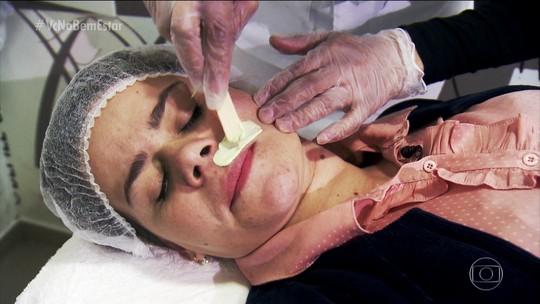 Especialistas falam sobre cera e depilação no Bem Estar