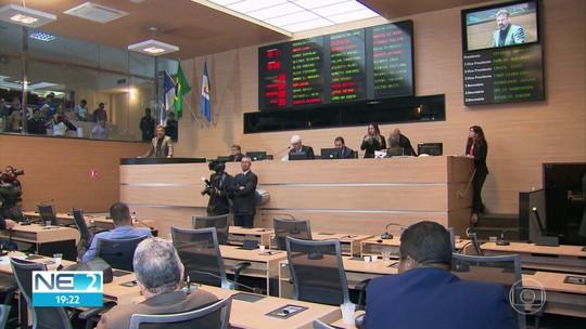 Projeto que determina instalação de ar-condicionado em ônibus que circulam no Recife é aprovado em 1ª votação por vereadores