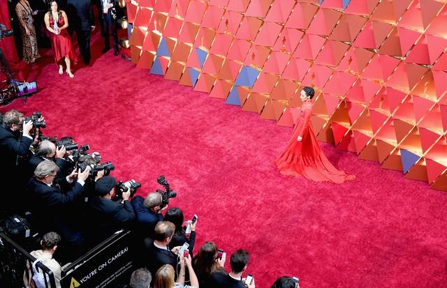 O tapete vermelho ainda será relevante em 2019? (Foto: Getty Images)