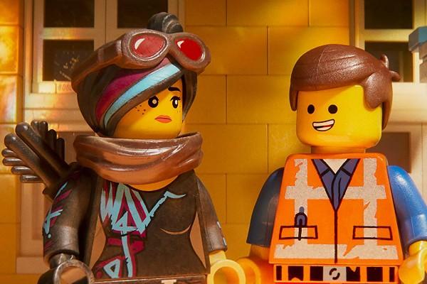 Uma Aventura Lego 2 (Foto: Divulgação)