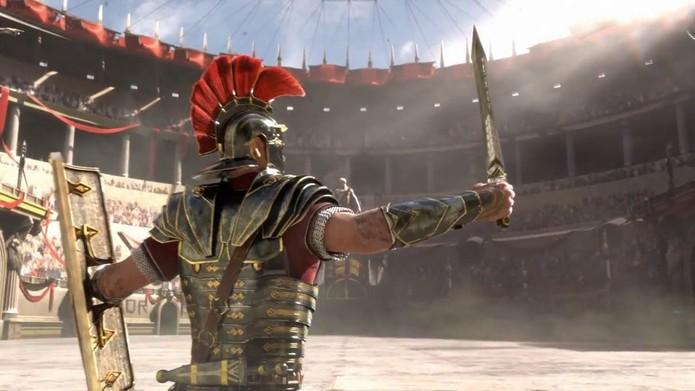 Ryse Son of Rome (Foto: Divulgação/Crytek)
