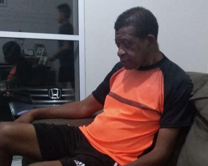 Família de Jaú faz buscas por idoso desaparecido após sair de casa