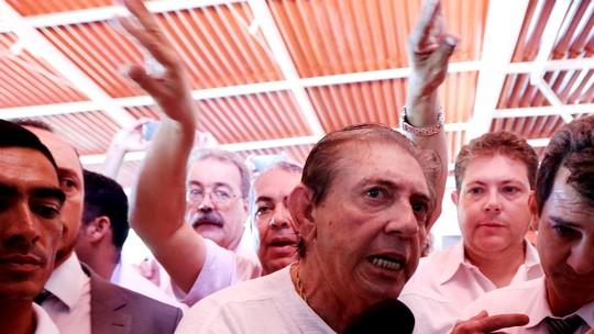 Foto: (Ernesto Rodrigues/Estadão Conteúdo)