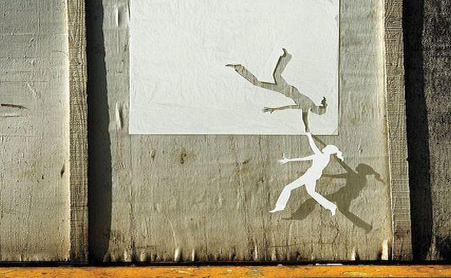 Coragem, covardia (Foto: Arquivo Google)