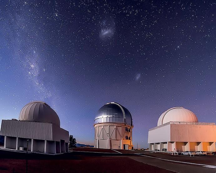 (Foto: Reidar Hahn/Fermilab/Divulgação)