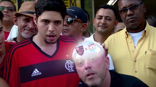Cafezinho do Escobar vai até Duque de Caxias e analisa a rodada dos cariocas no Brasileirão