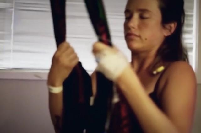 Juliana Didone (Foto: Reprodução)