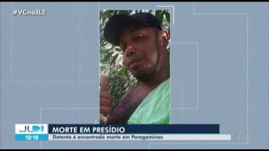 Detento é encontrado morto dentro de presídio de Paragominas, no PA