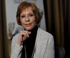 Carol Burnett | Reuters