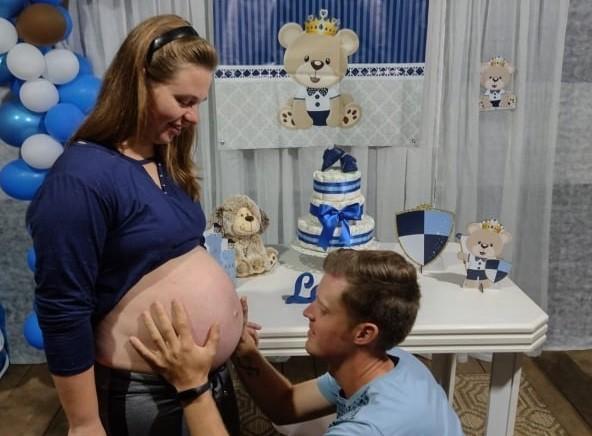 Bebê que nasceu prematuro morre durante transferência entre hospitais na Região Sul do RS