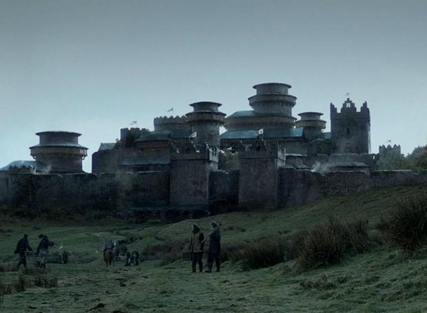 Winterfell será um dos cenários abertos ao público (Foto: Fandom Game Of Thrones/ Reprodução)