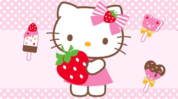 5 Licoes De Marketing De Hello Kitty Pequenas Empresas Grandes