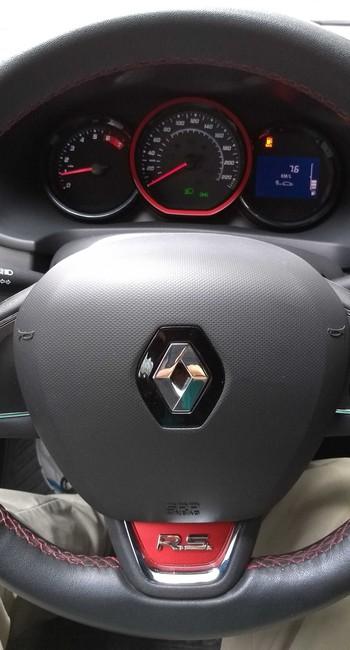 Renault Sandero RS Racing Spirit
