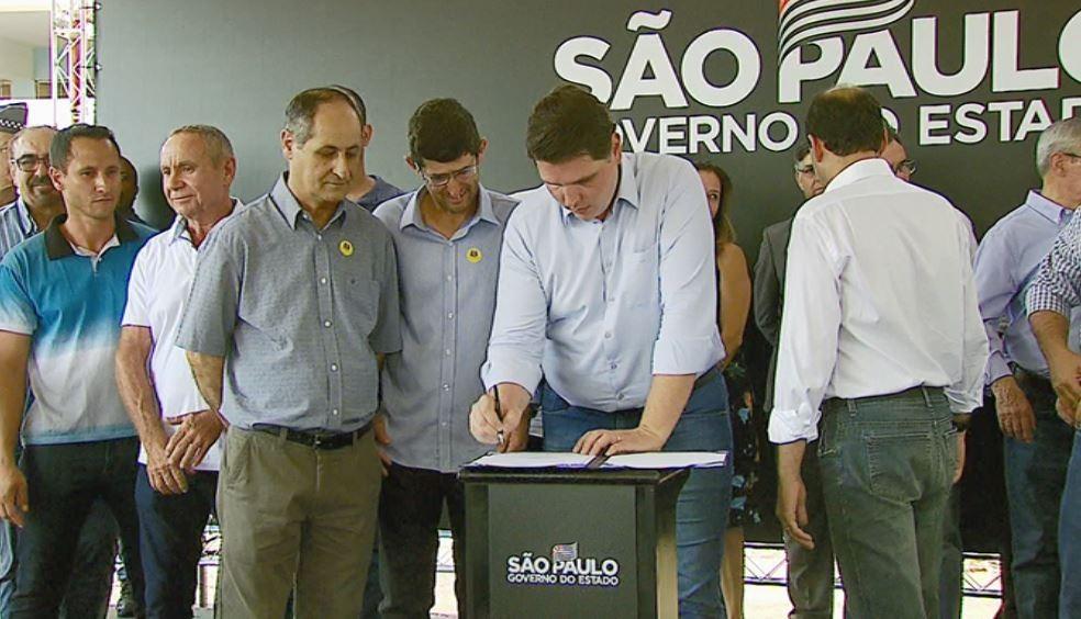 Aguaí receberá R$ 1,6 milhão para reformas e instalação de central de material e esterilização  - Notícias - Plantão Diário