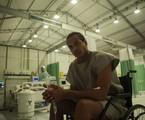 Marcello Melo Jr. em 'Sob pressão' | João Faissal/Globo