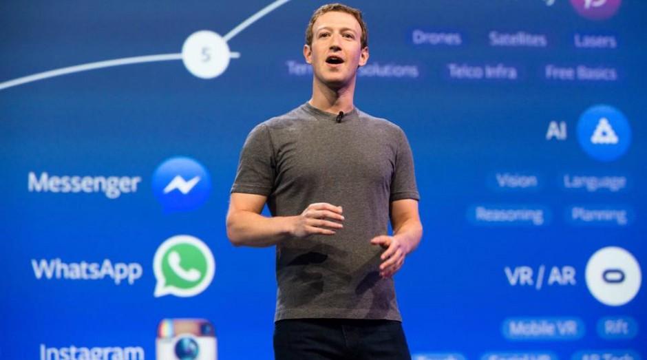 Mark Zuckerberg (Foto: Reprodução Facebook)