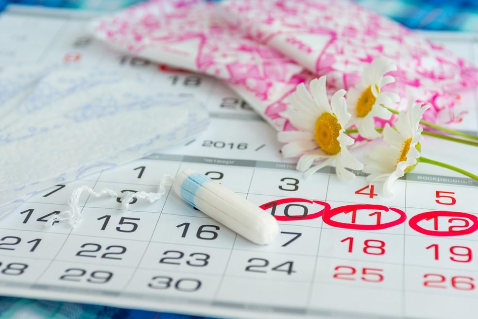 Outro ponto importante a ser comentado é que as pacientes que ficam longos períodos em amenorreia (sem menstruar), apresentam risco aumentado de câncer de endométrio, esse risco pode ser diminuído com o tratamento, quando evitamos que esses longos períodos aconteçam.  (Foto: istock)