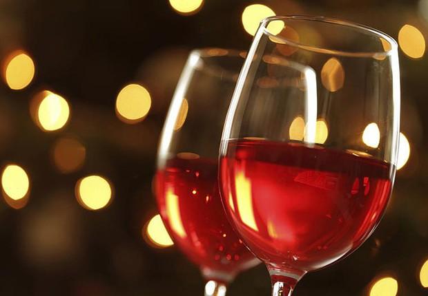 Vinho ; vinho tinto ; beber vinho ; bebida alcoólica ;  (Foto: Pexels)