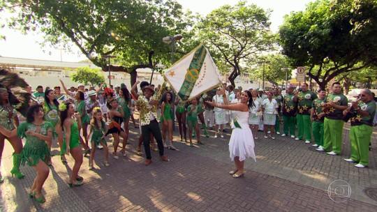 Enredo e Samba: Imperatriz vai falar sobre dinheiro no carnaval 2019