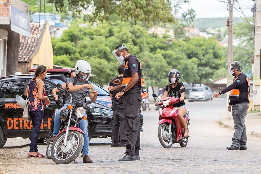 'Operação Quarentena': em 10 dias, 16 mil pessoas foram orientadas em Caruaru e Bezerros