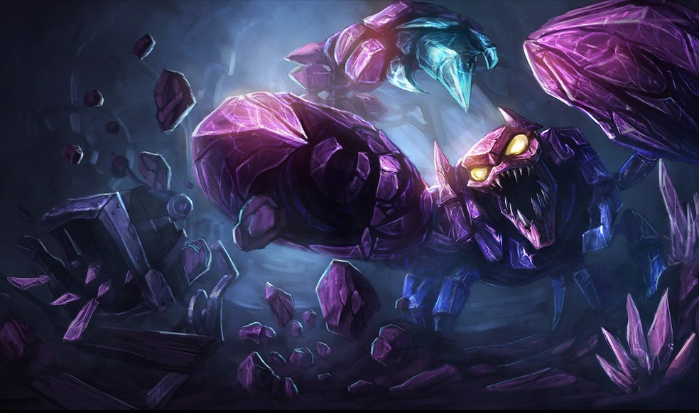 League of Legends: Patch Notes 10.15 is available
