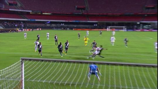Gol de Lucas Pratto no Vasco é o segundo mais rápido do Brasileirão. Veja lista