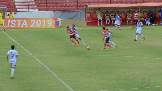 Linense vence o Rio Claro no primeiro jogo da segunda fase da Copa Paulista