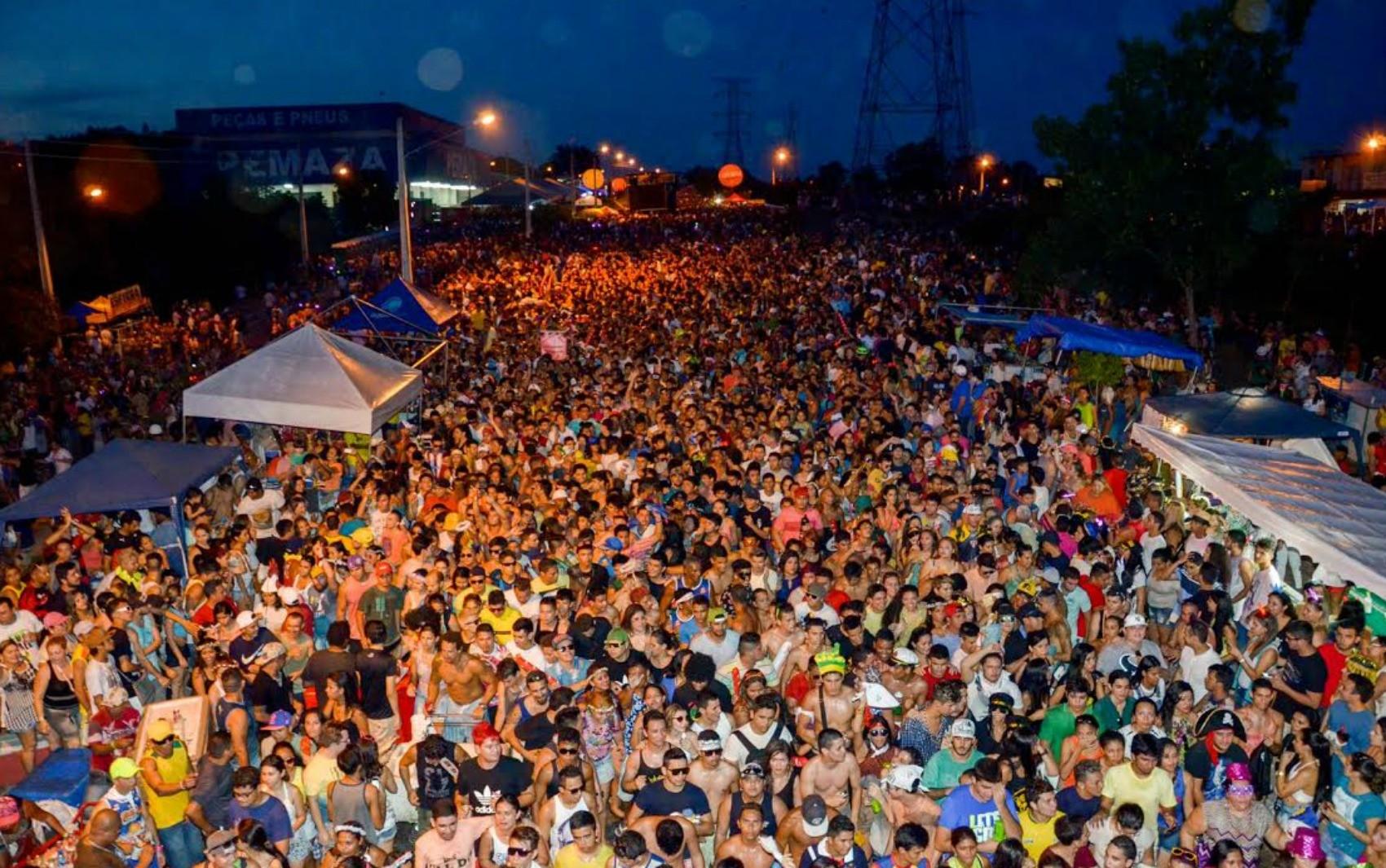 Não sabe o que fazer em Manaus no Carnaval? Veja lista de blocos e bandas