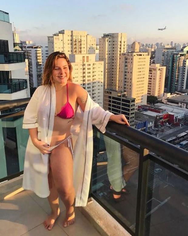 Ex-BBB Maria Claudia (Foto: Reprodução/Instagram)