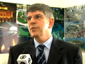 Antonio Donato  (Foto: Reprodução Globo News)