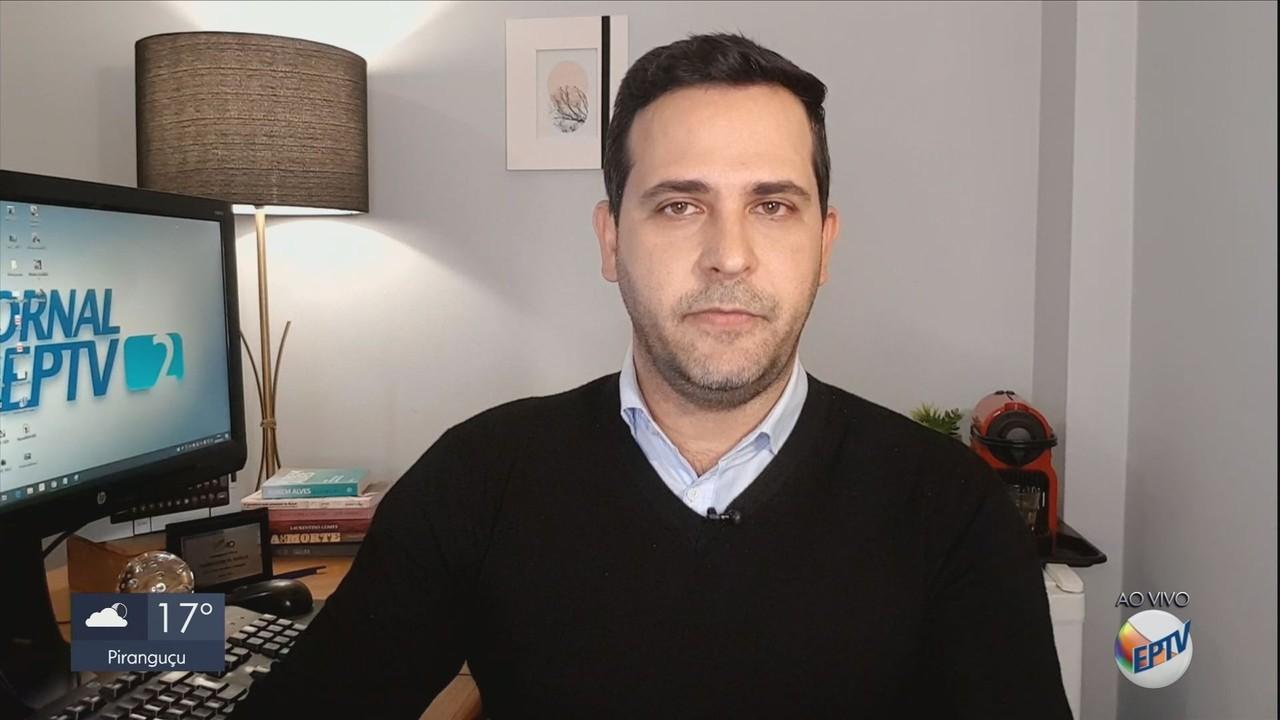 Zema anuncia envio de mais doses de vacina contra Covid-19 em MG