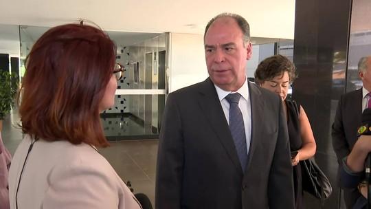 PGR: operação da PF em gabinete do líder do governo foi legal