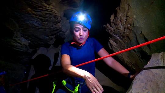 Partiu, Buraco das Araras: rapel, trilha e mergulho em um dos mais belos paraísos naturais do Cerrado