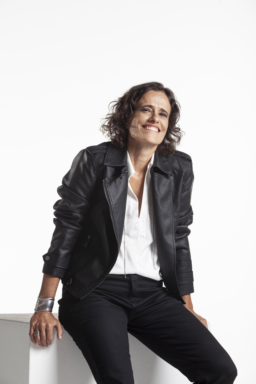 Zelia Duncan (Foto: Roberto Setton /  Divulgação)