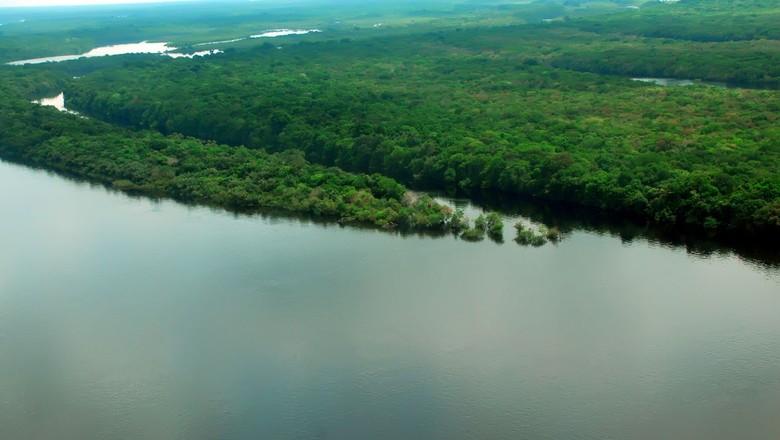 sustentabilidade-amazonia-concessao (Foto: Mario Oliveira/MTUR)